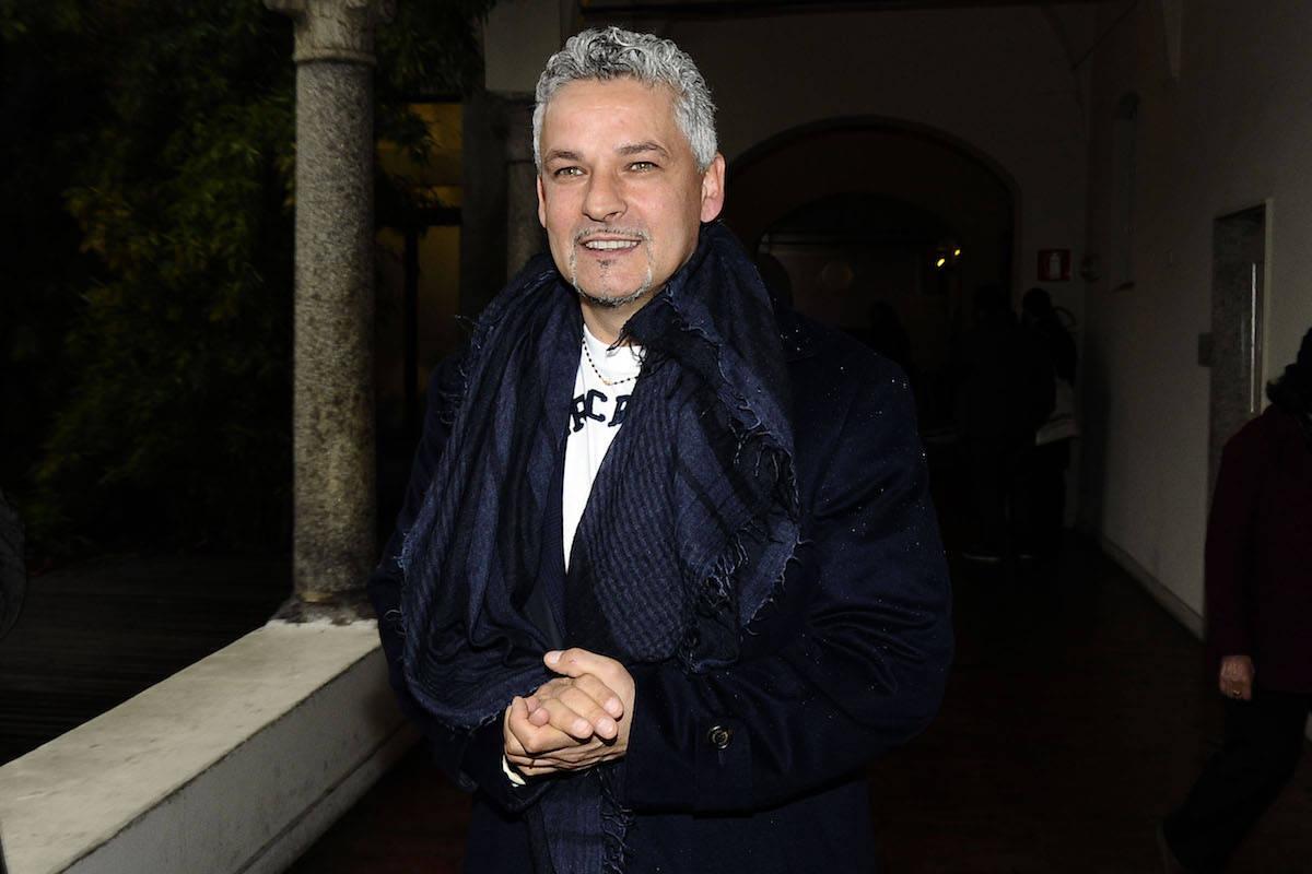 Il Divin Codino: Roberto Baggio diventa un film Netflix