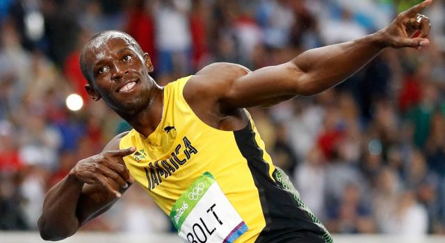 Usain Bolt positivo al coronavirus