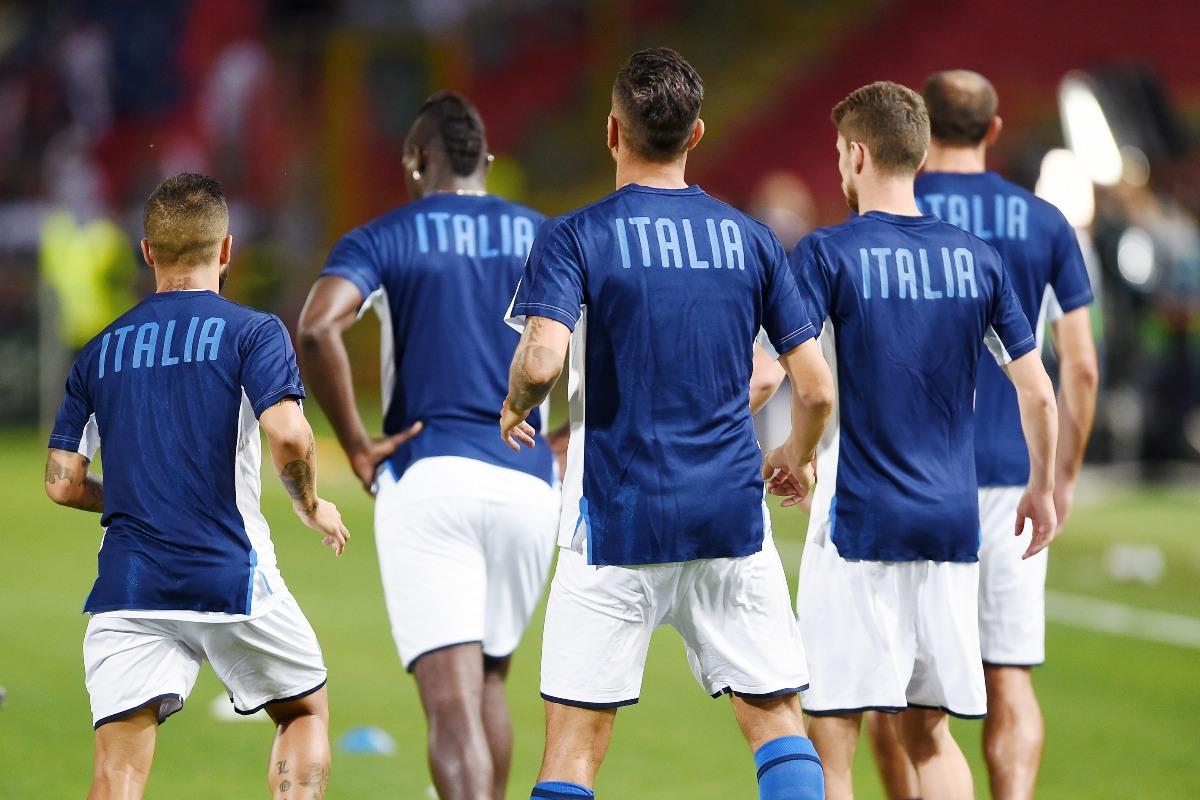 Sorteggio Mondiale 2022, Italia testa di serie: le urne