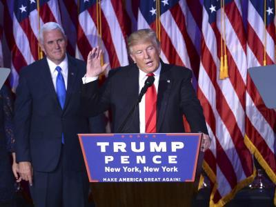 Elezioni Usa 2016: Donald Trump rimonta e batte Hillary Clinton