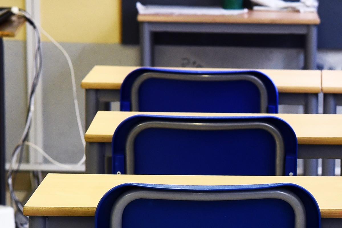 Scuola - Liceo
