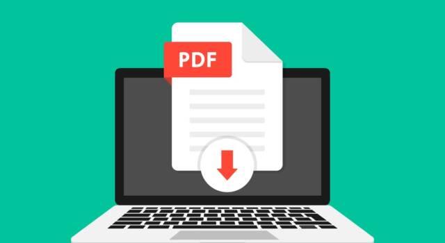 I migliori programmi per leggere PDF: non c'è solo Adobe Reader