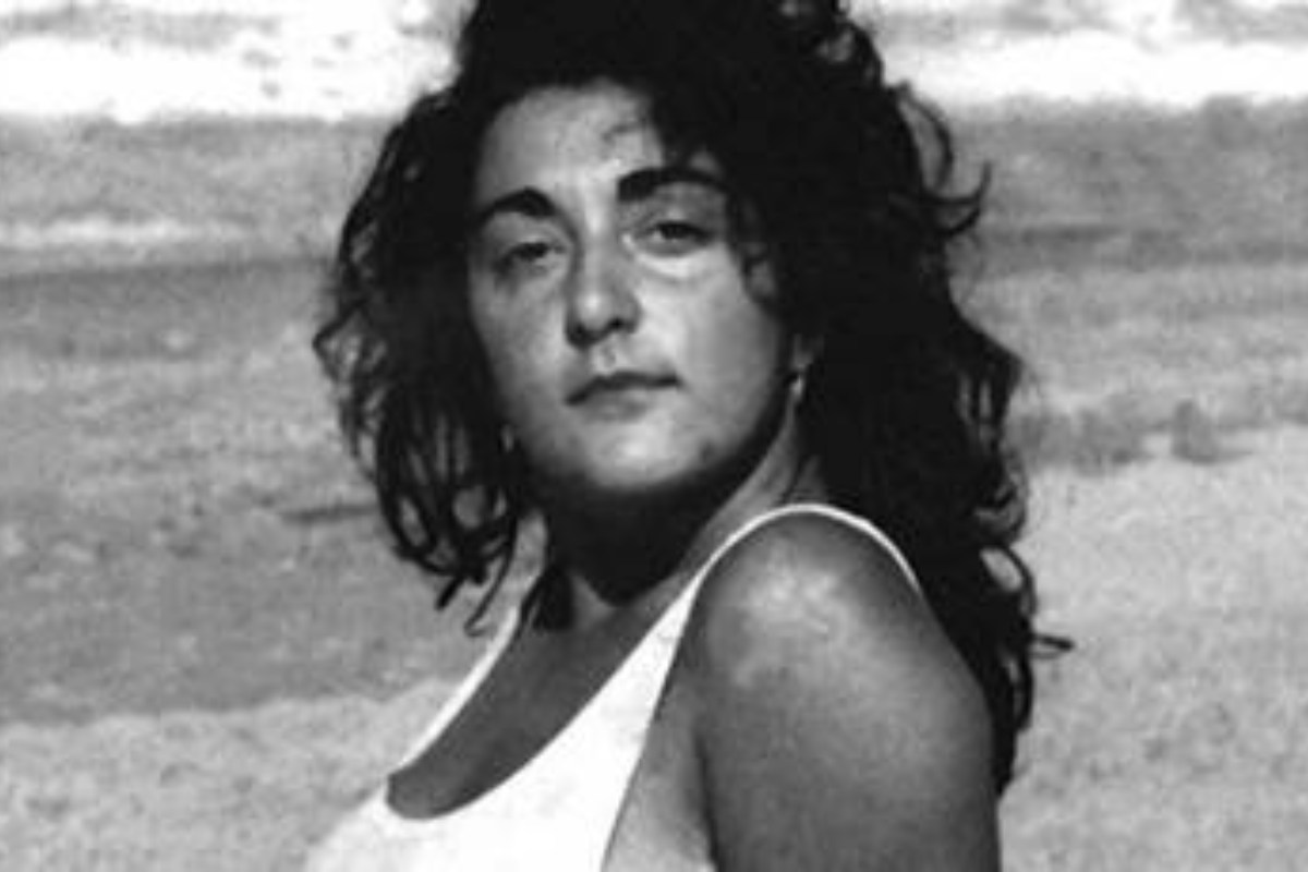 Simonetta Cesaroni via Poma