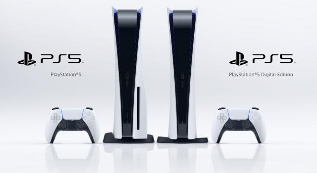 PlayStation 5: ecco quando arriverà in Italia