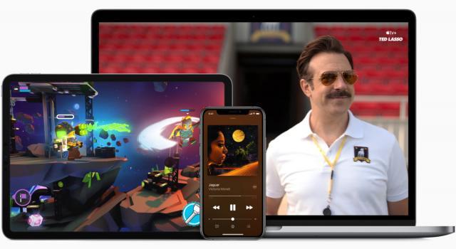 Apple One: come funziona il nuovo pacchetto di servizi di Apple