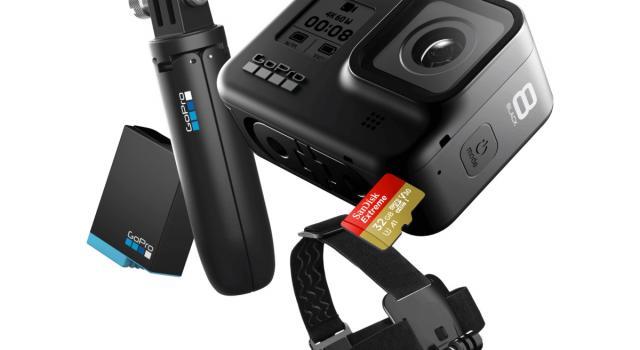 Trasmettere in streaming con la GoPro, oggi è semplicissimo