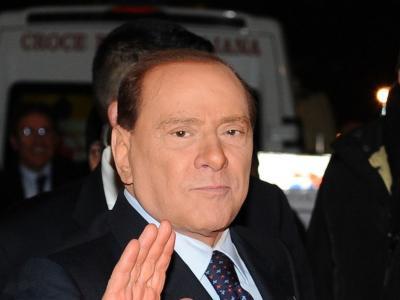 """Berlusconi: """"Il Centrodestra senza di noi non potrebbe mai vincere"""""""