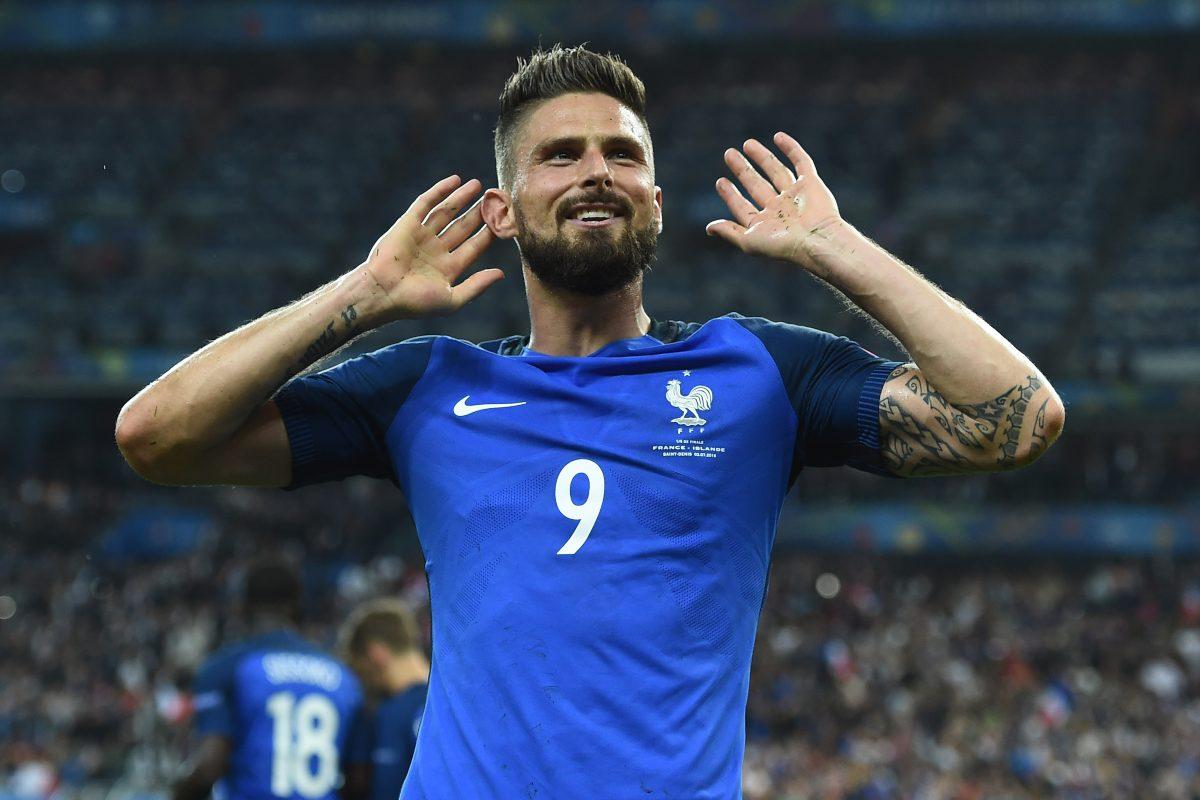 Giroud Olivier