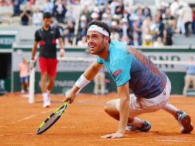 Tennis, Italia show al Roland Garros: Sinner, Sonego, Cecchinato, Travaglia e Trevisan al terzo turno