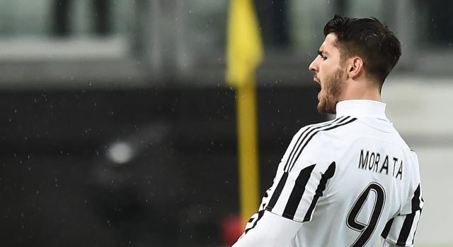 La Juventus vince la Supercoppa Italiana. Napoli battuto 2-0