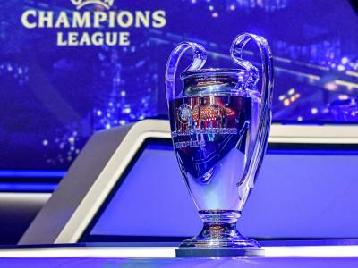 Champions League, i risultati della quinta giornata