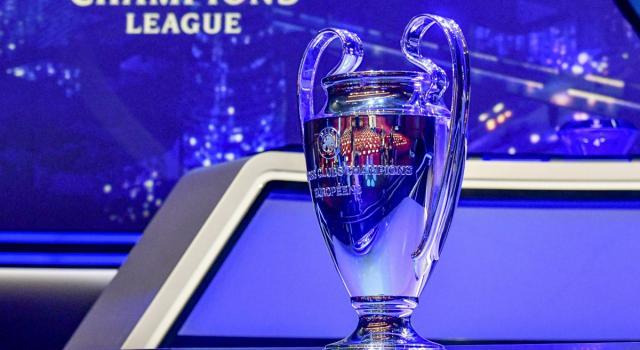 Champions, esame Ferencvaros per la Juventus. Lazio in casa dello Zenit in emergenza