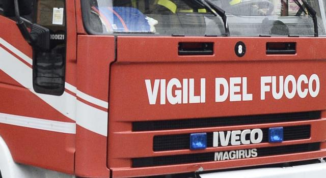 """È vivo il bimbo scomparso nei boschi del Mugello. Il carabiniere che lo ha salvato: """"Mi si è aggrappato al collo"""""""