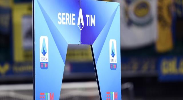 Serie A, lo Spezia batte la Sampdoria 2-1