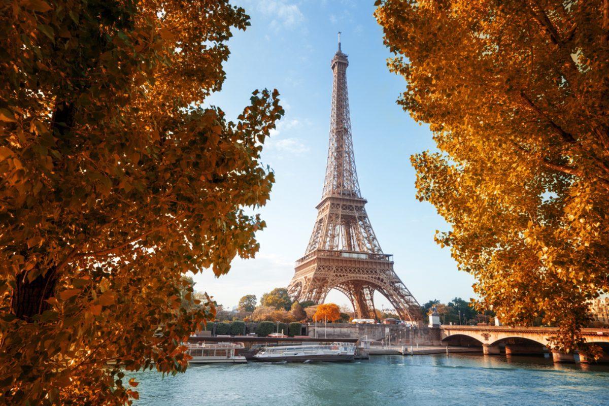 Parigi Autunno