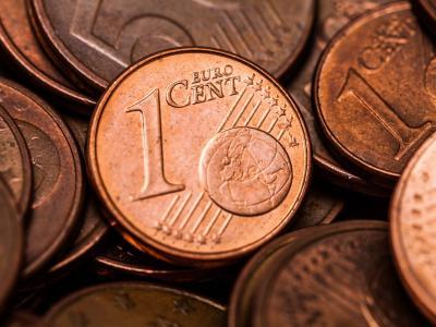 Via le monetine da 1 e 2 cent, l'Ue valuta la dismissione