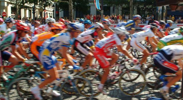 Chi è Filippo Ganna, oro a cronometro ai Mondiali di Imola
