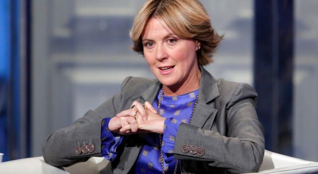 Beatrice Lorenzin, l'ex ministra della Salute