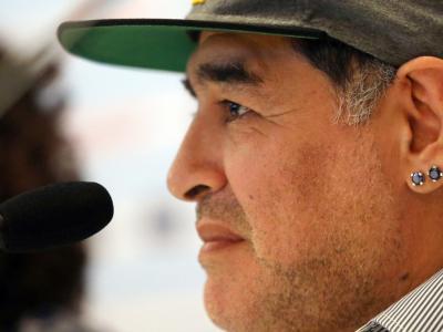 La Formula 1 e la MotoGP piangono Diego Armando Maradona