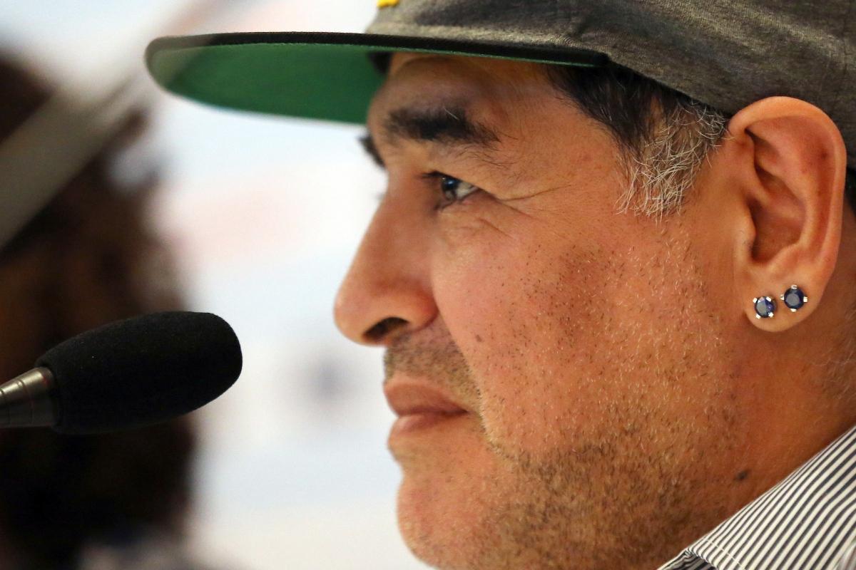 Diego Armando Maradona |  60 anni di Storia del Calcio