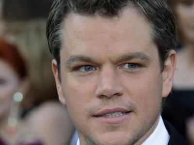 I 50 anni di Matt Damon, vincitore di un Premio Oscar