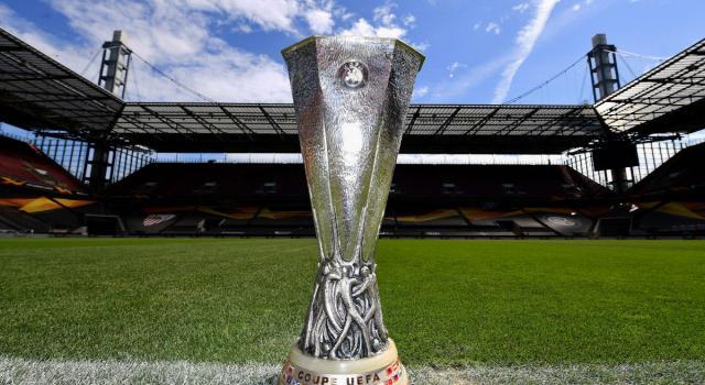 Europa League, tutti i gironi: le avversarie di Roma, Napoli e Milan
