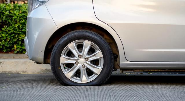 Runflat, gli pneumatici che funzionano anche se bucati: tutte le informazioni