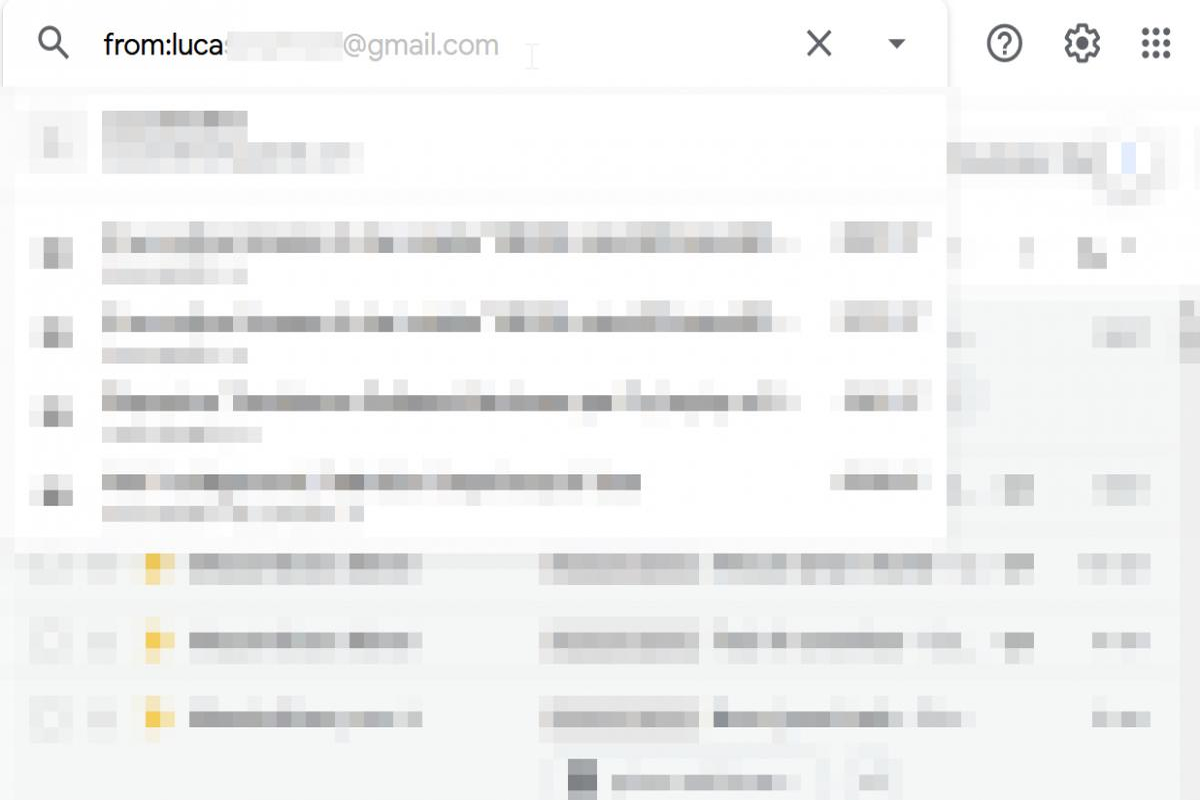Trucchi per Gmail