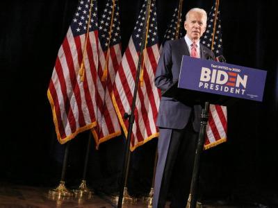 Time, copertina a Biden e Kamala Harris. Sono le 'Persone dell'anno 2020'