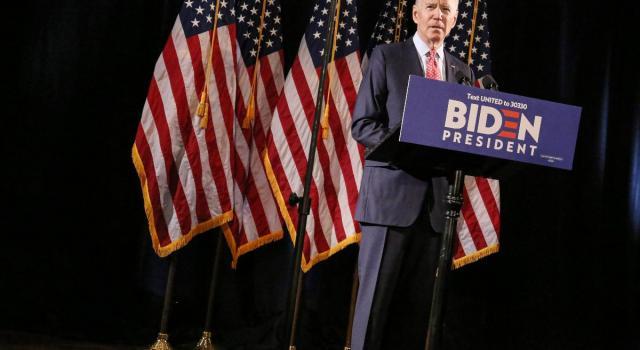 Usa, i primi provvedimenti di Biden: via Muslim Ban, Muro con il Messico e rientro negli Accordi di Parigi