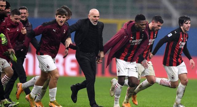 Milan, presentata la maglia per la stagione 2021-2022