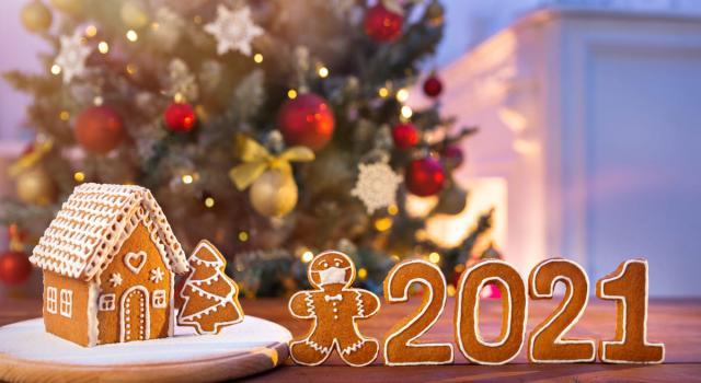 Le migliori frasi per gli auguri di buon anno