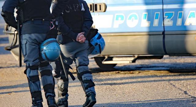 Milano, arrestato il latitante Antonio Calì