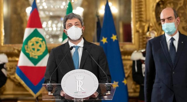 Chi è Roberto Fico