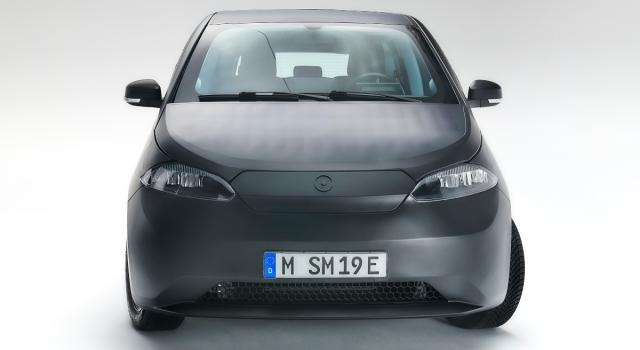 Sion Sono Motors, le caratteristiche e il prezzo della prima macchina ad energia solare