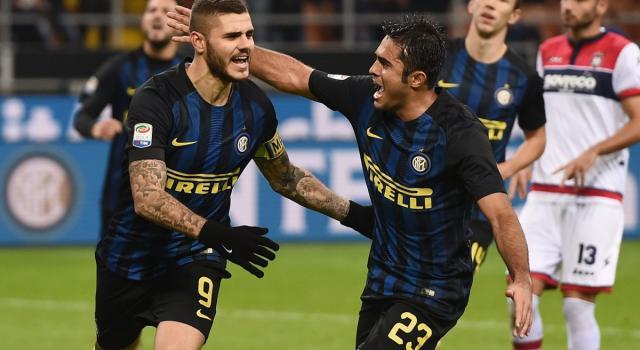 Inter, idea low cost per l'attacco