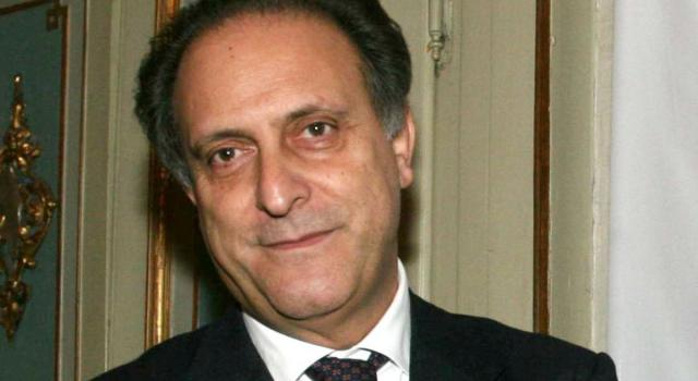 Chi è Lorenzo Cesa