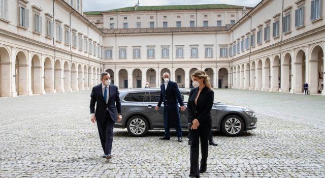 Governo Draghi, ecco i possibili ministri: da Cartabia a Capua, tutti i nomi