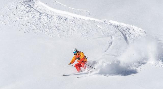 Coldiretti: stop allo sci costa 10 miliardi all'indotto