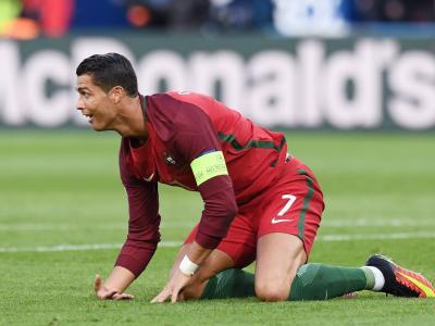 Euro 2020, Ronaldo show: nuovo record battuto dal portoghese