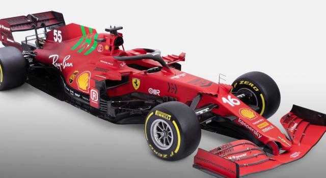 Il ministero della Salute scrive a Ducati, Ferrari e McLaren. Ecco perché…