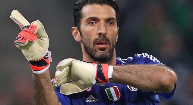 Chi è Gianluigi Buffon, il portiere dei record
