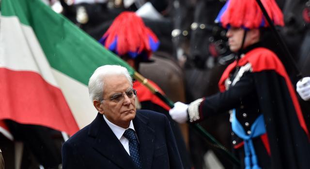 Il presidente Mattarella nomina 28 giovani nuovi 'Alfieri della Repubblica'