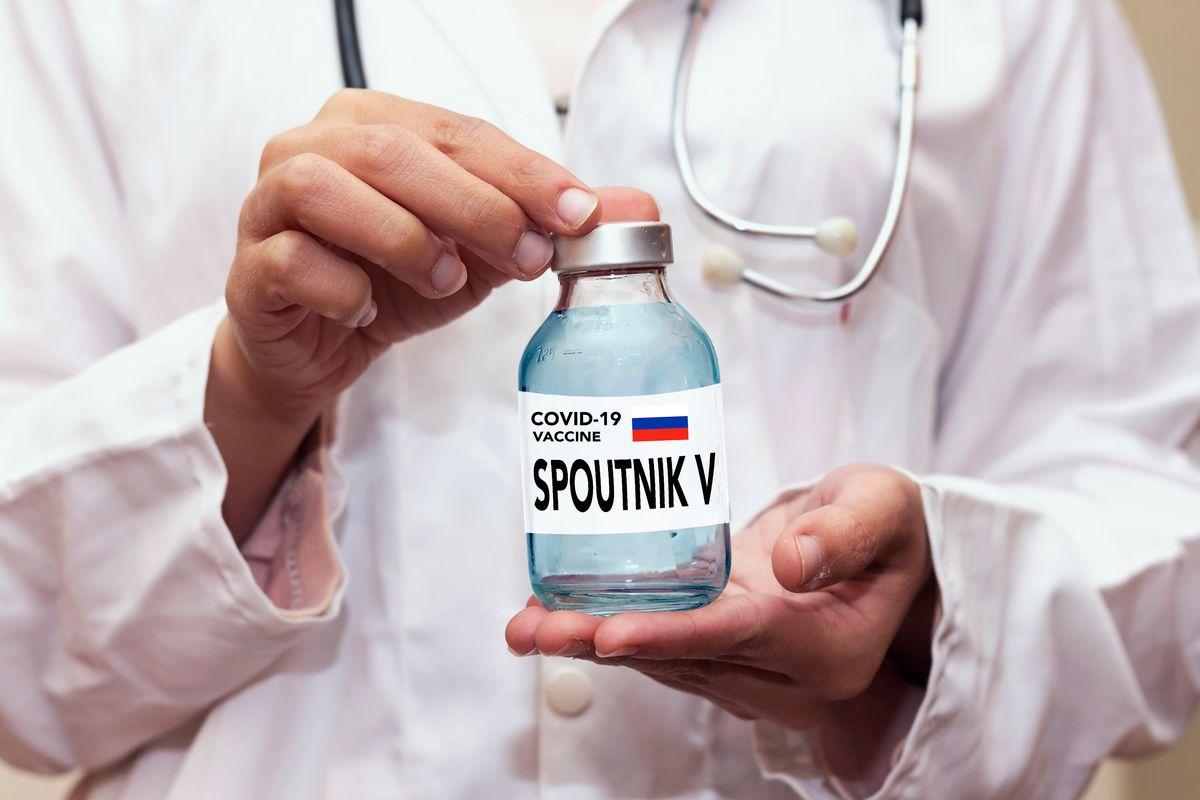 Vaccino Covid Sputnik
