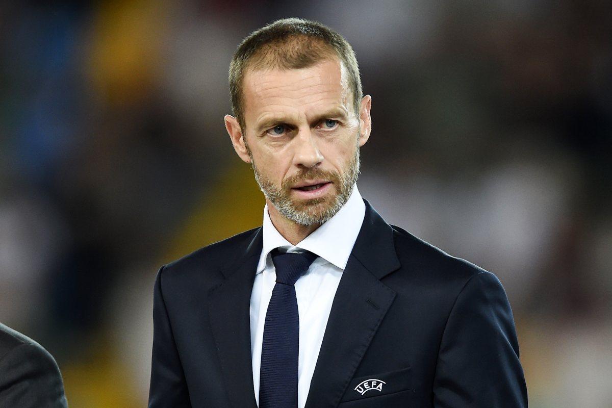 """Superlega, Espn: """"Juve, Milan, Real Madrid e Barcellona verso l'esclusione dalle Coppe per due anni"""""""