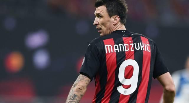 Calciomercato, Mandzukic e Palacio 'salutano' Milan e Bologna. Il Napoli pensa a Conceicao per la panchina