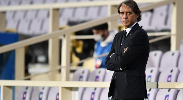 """Belgio-Italia, Mancini: """"Affrontiamo la miglior squadra d'Europa"""""""