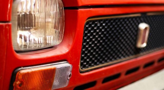Fiat 127: la storia della mitica auto popolare che festeggia 50 anni