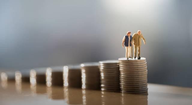 Pensione integrativa: quanto versare per averne una sufficiente?