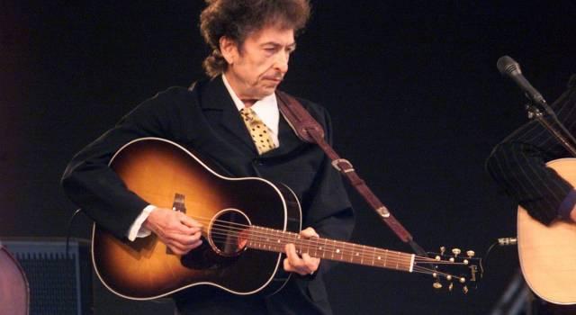 Bob Dylan, il menestrello d'America compie 80 anni